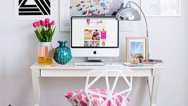 Stylish Desk Accessories Archives Simplified Bee