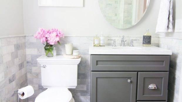 Stylish Small Bathroom Designs