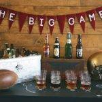 Stylish Super Bowl Party Decorating Ideas Not Just Mommy