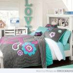 Stylish Teenage Girls Bedroom Ideas Decoration House