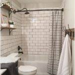 Subway Tile Bathroom Never Out Style Pickndecor
