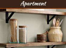 Super Efficient Ways Decorate Your First Apartment