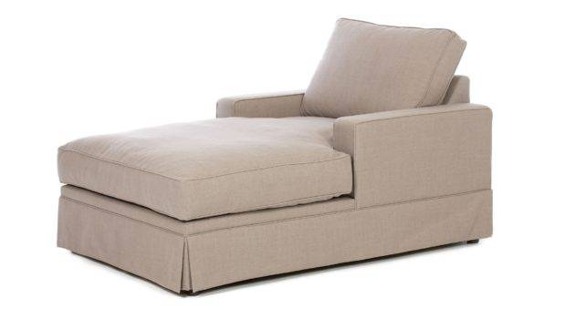 Suzanne Chaise Lounge Daybed Custom Made Australian