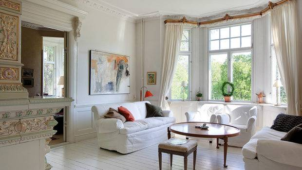 Sweden Interior Design Ideas Home Decorating Swedish Interiors