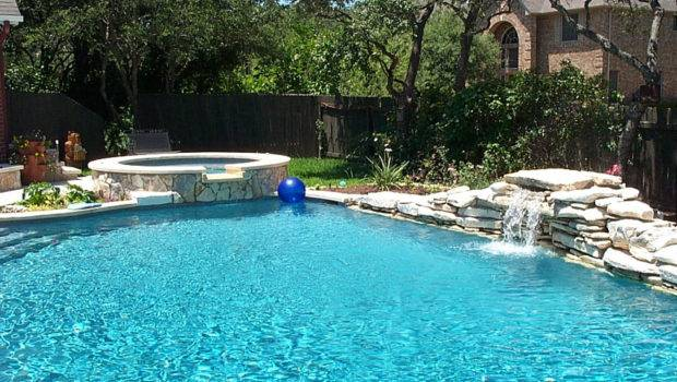 Swimming Pool Designs Ideas