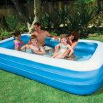 Swimming Pool Include Repair Patch Inflatable China Mainland