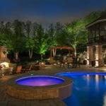 Swimming Pool Lights Bring Beauty Safety Your After