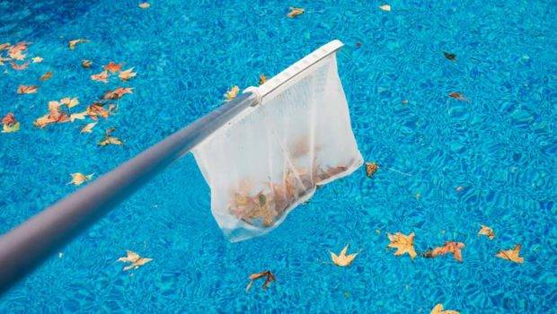Swimming Pool Maintenance Tips Fall Winter Months