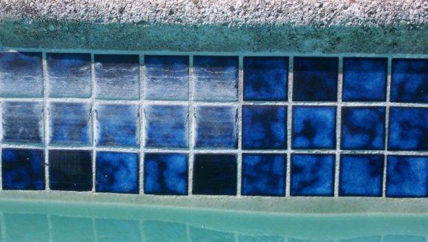 Swimming Pool Tile Cleaning Rocklin