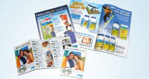Swiss Naturals Pamphlets Source Direct