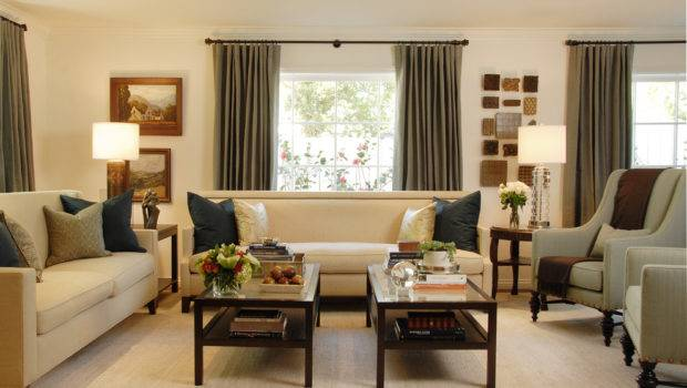 Table Decorating Ideas Living Room Traditional Design
