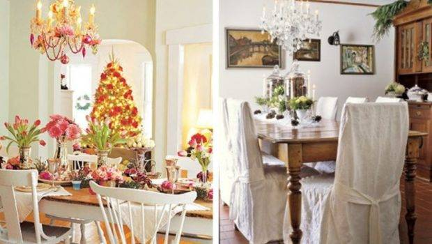 Table Decorations Christmas Decor