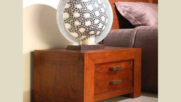 Table Ideas Best Designs Bedside Upcycled