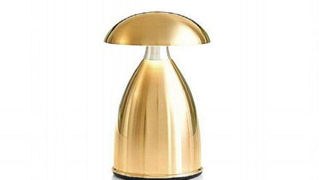 Table Lamps Modern Design Small Rechargeable Cordless