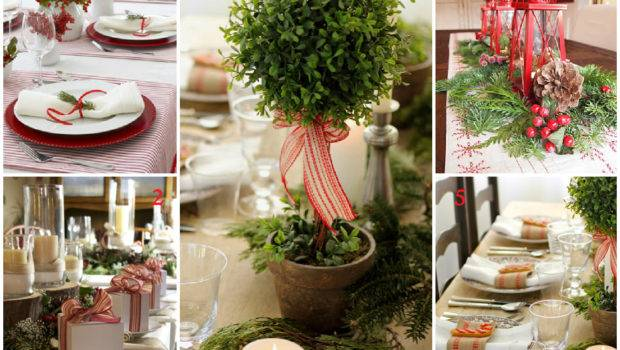 Table Settings Talk Your Party Living Winsomely