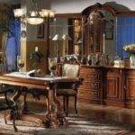 Tables Interior Chairs Antique Aircraft