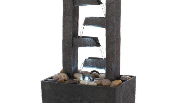 Tabletop Water Fountains Small Decorative