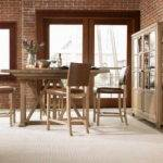 Tall Dining Ideas Table Sets Small Space Brick