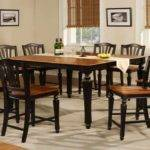 Tall Dining Ideas Table Sets Small Space Window