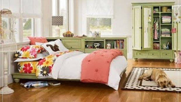 Teen Bedroom Decorating Ideas Interior Design