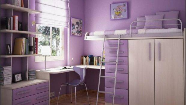 Teen Bedroom Themes Ideasfor Teenage Girls Cool