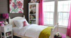 Teen Girl Bedroom Decorating Ideas Kitchen Layout Decor