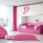 Teen Girl Bedroom Storage Single Bed Teenage