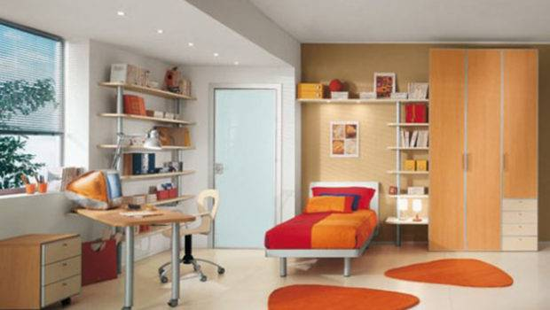 Teen Room Decor Ideas One Total Modern Stylish