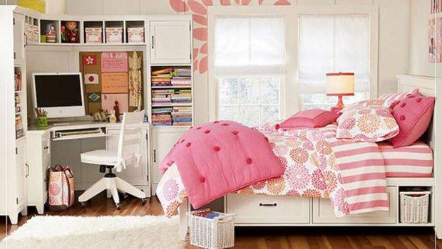 Teen Room Decozt Interior Modern Decoration Teenagers Theme