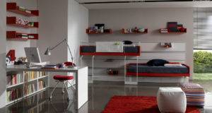 Teenage Bedroom Furniture Boys Teens Marvelous Cool Room