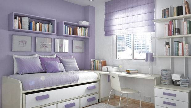 Teenage Bedroom Ideas Girl Interior Design Home