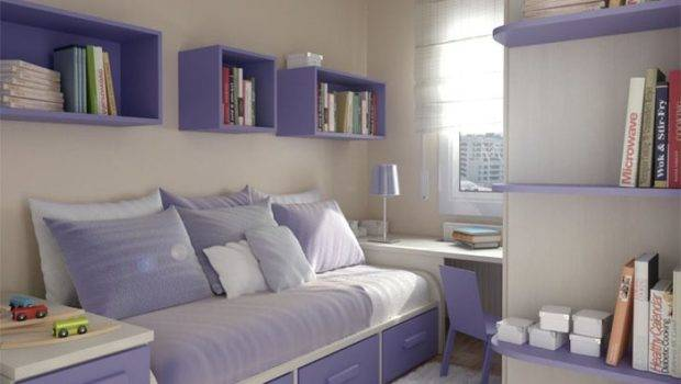 Teenage Bedroom Ideas Small Inspiration