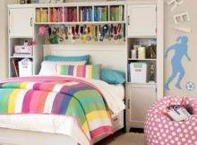 Teenage Bedroom Ideas Suitable Every Girl