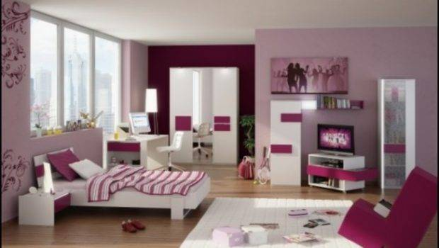 Teenage Bedroom Themes Cool Teenagers Ideas