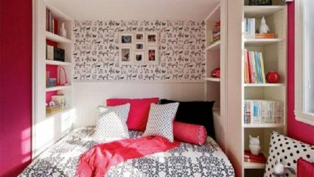 Teenage Girl Bedroom Ideas Plus Colorful