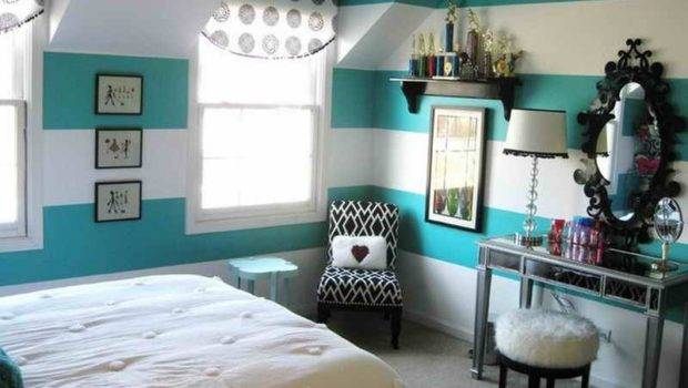 Teenage Girls Bedroom Girl Paint Ideas