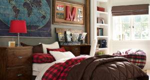 Teenage Guys Bedroom Ideas Comfort Pbteen