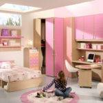 Teenage Room Designs One Total Photos Fancy Modern Pink Girls