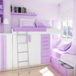 Teenage Rooms Inspiring Girl Bedroom Amazing