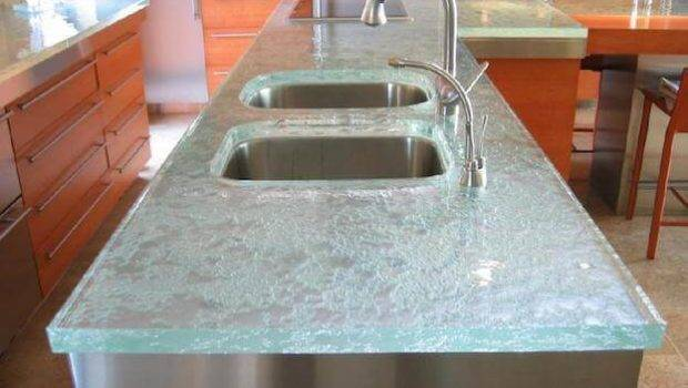Tempered Glass Countertops Need Know