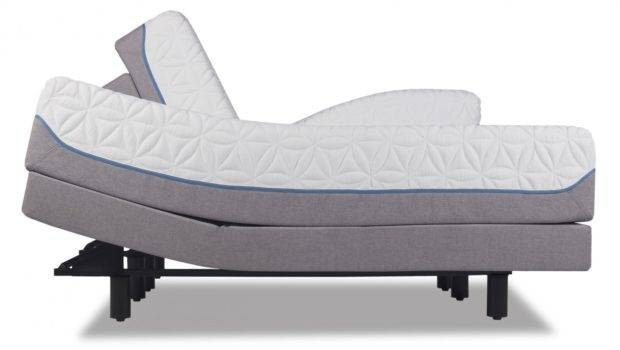 Tempur Cloud Luxe Adjustable Bed Pedic