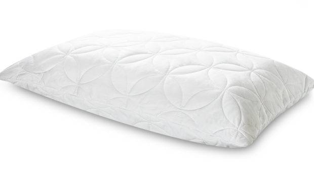 Tempur Pedic Cloud Soft Conforming Pillow Sleep Train