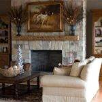 Tennesse Fieldstone Fireplace Design Ideas Pinterest