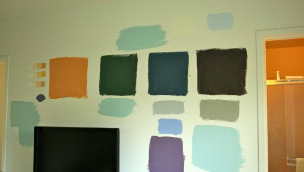 Tested Quite Few Paint Samples Were Seriously Off Most