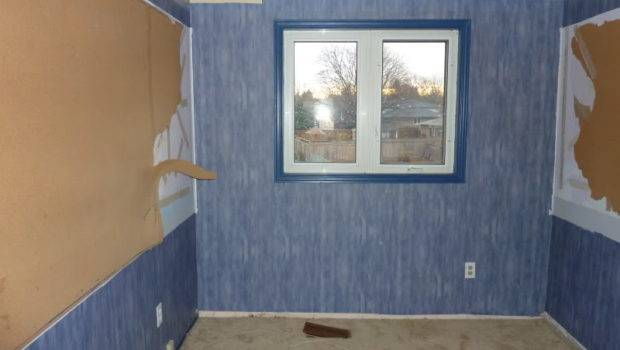 Textured Wall Coverings Fix Bad Cheap Decor