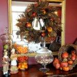 Thanksgiving Decorating Ideas Table Decoration