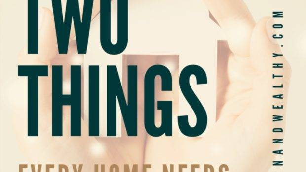 Theft Things Every Home Needs Modern Wealthy