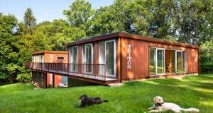 There Has Been Boom Shipping Container Homes Sale