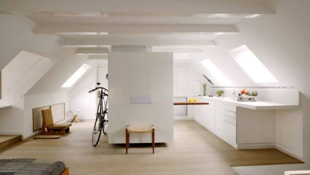 There Many Ways Make Small Flat Look More Spacious Can