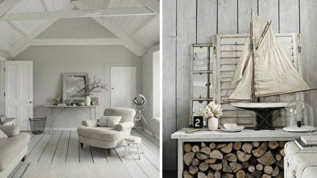 These Beautiful Gray Rooms Were Originally Found Inside Story